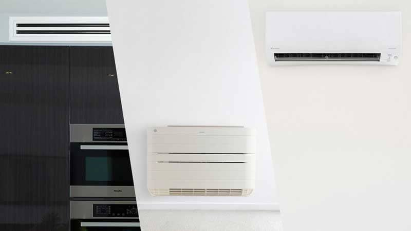 What to consider with air conditioning