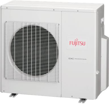 Fujitsu mulit outdoor unit