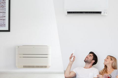 TC Air's Multi split air con Illawarra