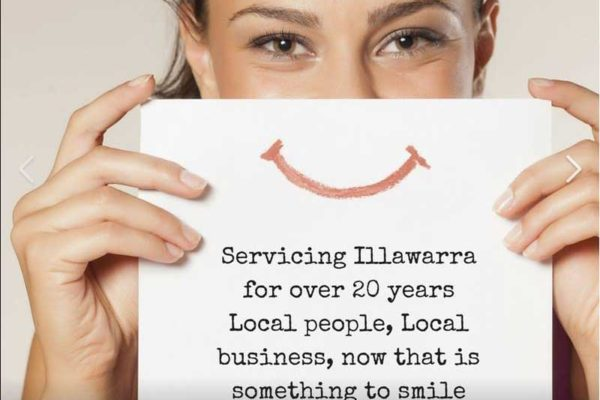 Illawarra business