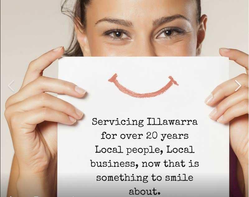 Illawarra business