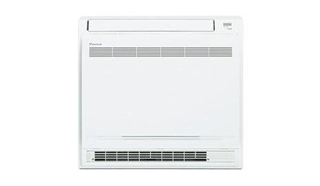 Daikin Floor standing split air conditioner